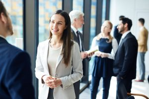 Five Helpful Personalities You Will Find On A Business Forum